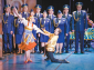 Cultural exchanges enhance China-Russia friendship