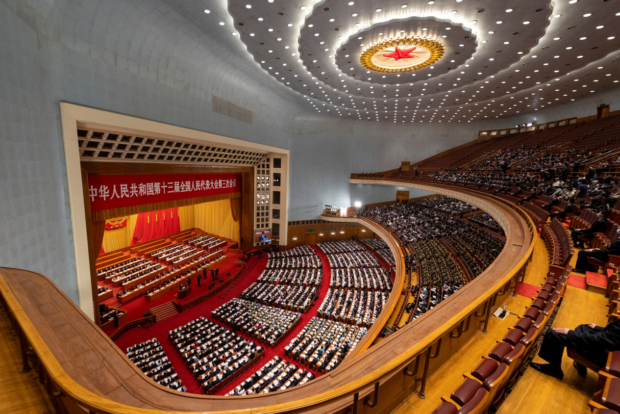 China's top court vows to defend the country's interests in response to overseas lawsuits over COVID-19