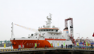 China's deep-sea exploration technology system takes initial shape