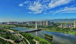 """Giant Coal producer"" Shanxi turns to green development"