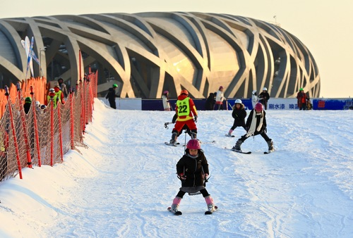 Beijing 2022 unveils plan for after-games utilization of sports venues