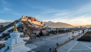 China vows to invest $45 million in Potala ancient literature protection