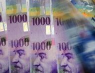 Swiss banks seek heirs for millions in dormant accounts
