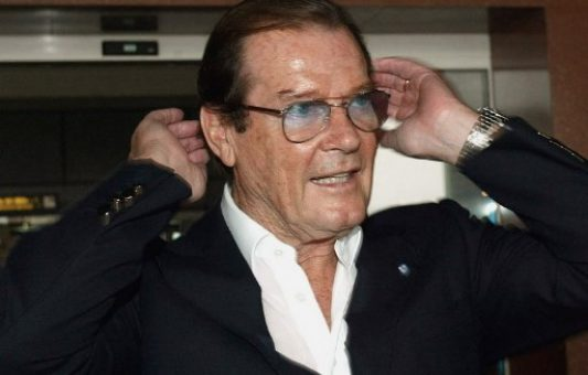 James Bond actor Roger Moore dies in Switzerland