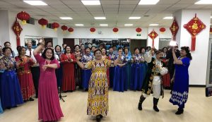 Tourism in Xinjiang booms thanks to social stability