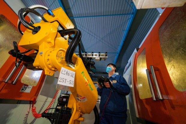 China remains stabilizer for global supply chain