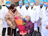 China takes people's rights to life, health as top priority amid COVID-19