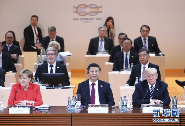 Xi's visit to Russia, Germany enhances ties, attendance of G20 summit strengthens cooperation: Chinese FM