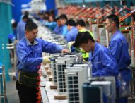 Chinese private sector accelerates work resumption, stabilizes employment