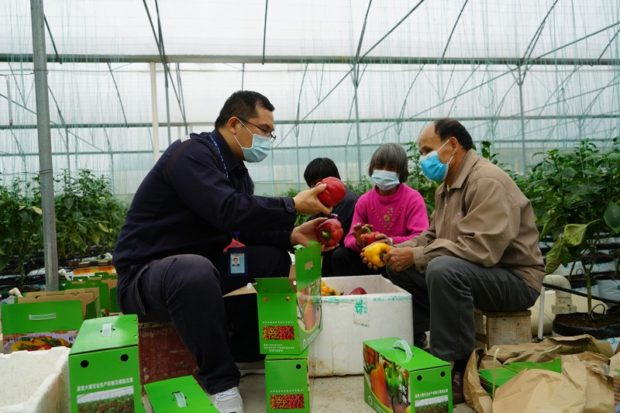 China's central SOEs to offer 3.2 billion yuan for poverty alleviation