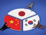 Timing right for trilateral cooperation