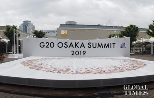 G20 to inject hope to world