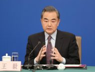 Wang Yi:China-Africa cooperation grows into towering tree