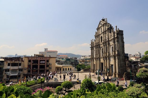 """""""One country, two systems"""" brings tangible benefits to Macao's development"""