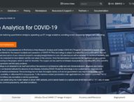 Chinese internet companies light a candle for global countries in fight against COVID-19