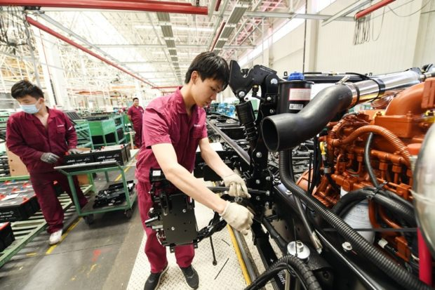 China meets all 38 targets set in 2019 government work report