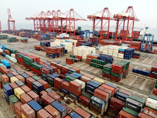 Major indicators of China's industrial operation pick up in April
