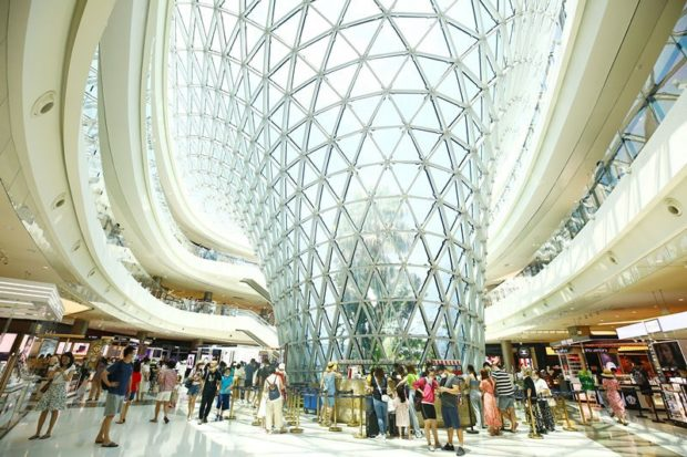 New duty-free policy unveiled to stimulate consumption in South China's Hainan