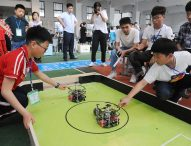 Innovation serves as new growth engine of Chinese economy