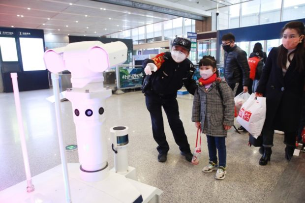 Political advisor in Guangzhou drives improvement of social well-being with tech innovation