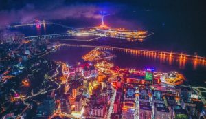 Macao achieves leapfrog development since returning to China