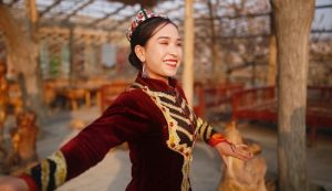 Pics: Xinjiang scores victories in the war on poverty