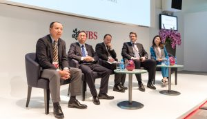Highlights from Zurich leg of CEIBS Europe Forum