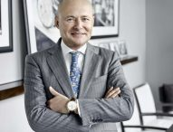 Just My Two Seconds! Georges Kern, the new CEO of Breitling