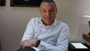 Interview with Jean-Christophe Babin, CEO Bulgari