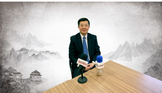 LU Lin: Five Cooperations Cause Tremendous Changes for Dalian City