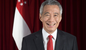 Singapore supports China's constructive role in the world: PM Lee Hsien Loong