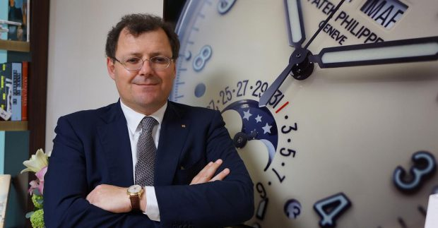 Baselworld 2017: Interview with Thierry Stern, President Patek Philippe