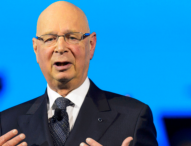 Full Text of Klaus Schwab's Speech on the Belt and Road Forum