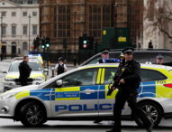 Terrorism in Westminster: London had expected attack for some time and police reaction was rapid