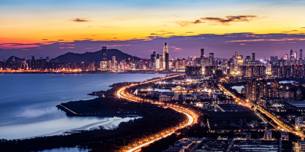 Greater Bay Area to drive economy of China, even world
