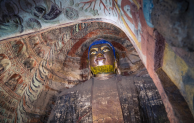Yungang Grottoes asks the world for official logo design