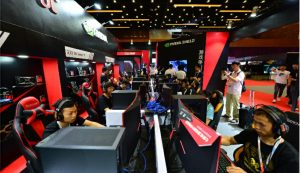 China to establish e-sports commission for better industrial management