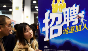 China takes measures to stabilize employment