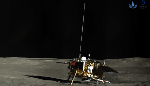 China to launch lunar probe Chang'e-5 in 2019, Mars probe in 2020: CPPCC member