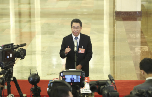 China to further enhance IPR protection