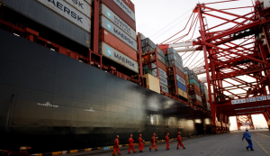 China's newinvestment law touplift its opening up: official