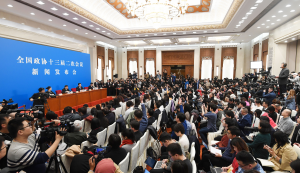 Belt and Road Initiativebrings development and hope:Spokesperson