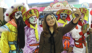 Thailand to roll out Chinese New Year festivities