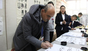 Foreign politiciansthink highly of ethnic harmony in Xinjiang