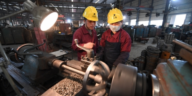 China sees greater demand for skilled workers amid economic transition