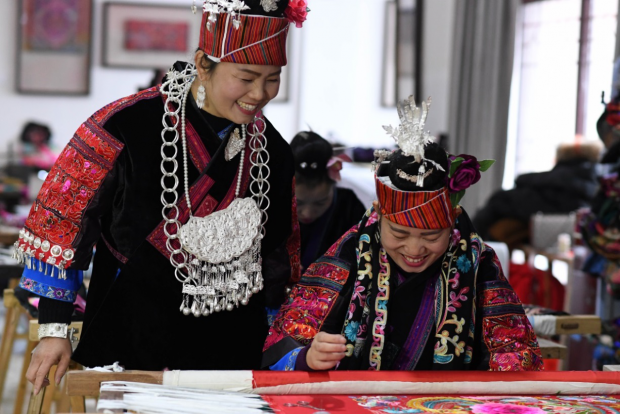 China's reform and opening-up creates miracle in poverty reduction