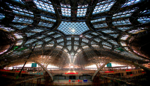 Beijing Daxing International Airport to start operation this year