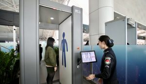 China issues 17.46 million flight bans on individuals with bad credit