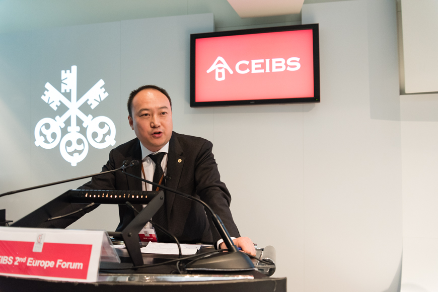CEIBS ZURICH Forum - Photographed by Fanning Tseng For Y!PE-214 (1)
